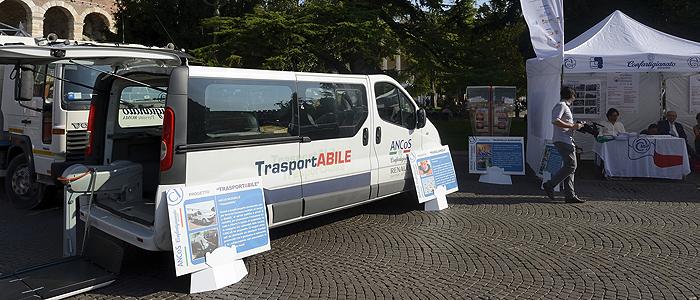 Gli artigiani di Cagliari doneranno un minibus ai diversamente abili dell'Associazione Peter Pan