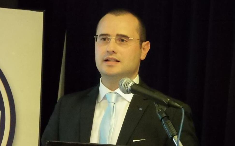 Luca Murgianu è il nuovo Presidente di Confartigianato Imprese Sud Sardegna.