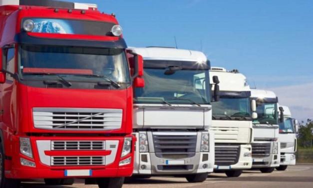 Idoneità per autotrasportatore su strada merci e persone