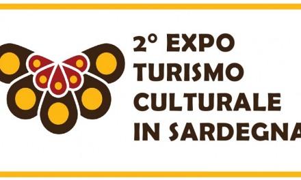 2° EXPO DEL TURISMO CULTURALE IN SARDEGNA