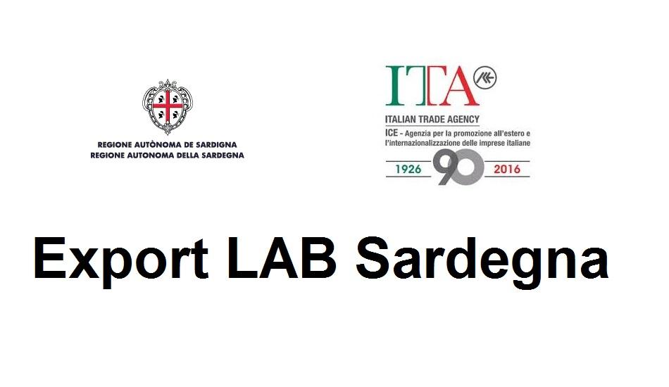 Export Lab Sardegna