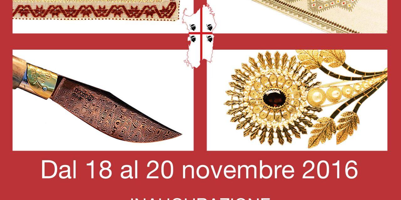 Gemellaggio tra artigiani del sud Sardegna e Bergamo per promuovere e valorizzare cultura, turismo e prodotti tipici dell'isola