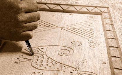 ARTIGIANATO ARTISTICO – Confartigianato chiede all'UE marchi indicazione geografica anche per prodotti dell'artigianato tipico e tradizionale.