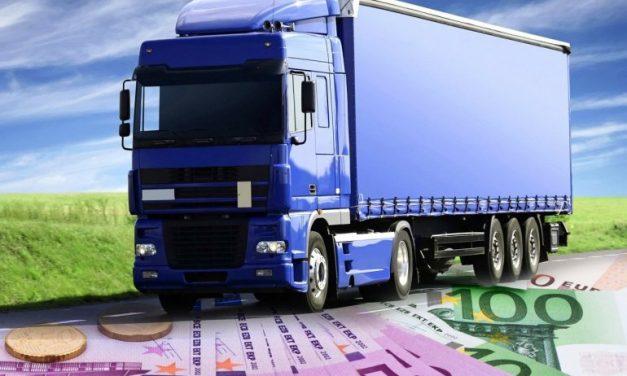 TRASPORTI-Incentivi-E' possibile cumulare i contributi con il superammortamento.
