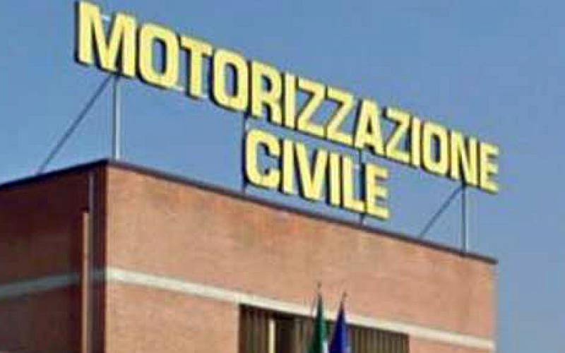 MOTORIZZAZIONI SARDEGNA–Il Ministero ammette la gravissima crisi delle strutture isolane