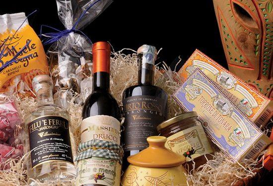 AGROALIMENTARE ARTIGIANO–In Sardegna per Natale crescono i consumi dei prodotti alimentari: 410 milioni di euro per dolci, carne, formaggi e salumi