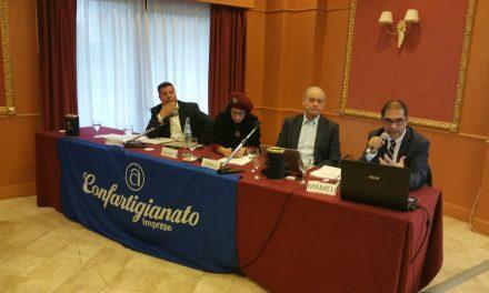 """EDILIZIA–Confartigianato presenta i dati del """"Sistema delle Costruzioni"""" della Sardegna. L'Assessore Erriu ha presentato la nuova Legge Urbanistica"""