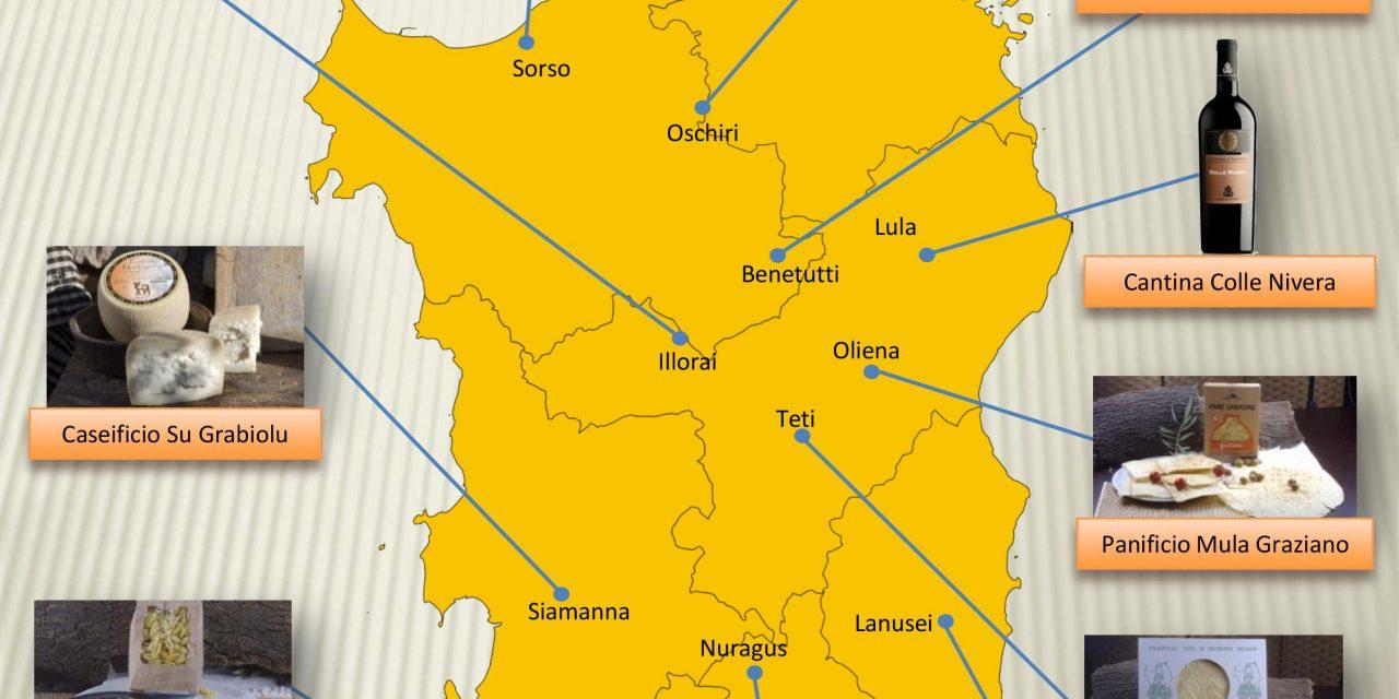 EXPORT BIELORUSSIA–I prodotti dell'agroalimentare sardo a Minsk: presentazioni e degustazioni nell'Ambasciata Italiana e incontri con i compratori con Confartigianato Sardegna e StoreSardinia