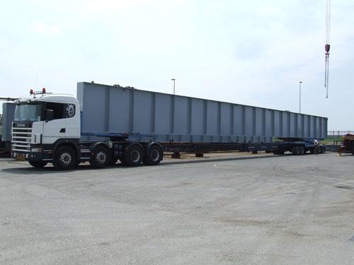 """TRASPORTI ECCEZIONALI-Confartigianato Trasporti: """"Evitare il blocco del rilascio di autorizzazioni per il transito dei veicoli""""."""