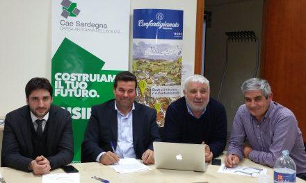 EDILIZIA–Per 11.000 imprese edili artigiane della Sardegna, e 25mila addetti, ecco il contratto di lavoro del settore