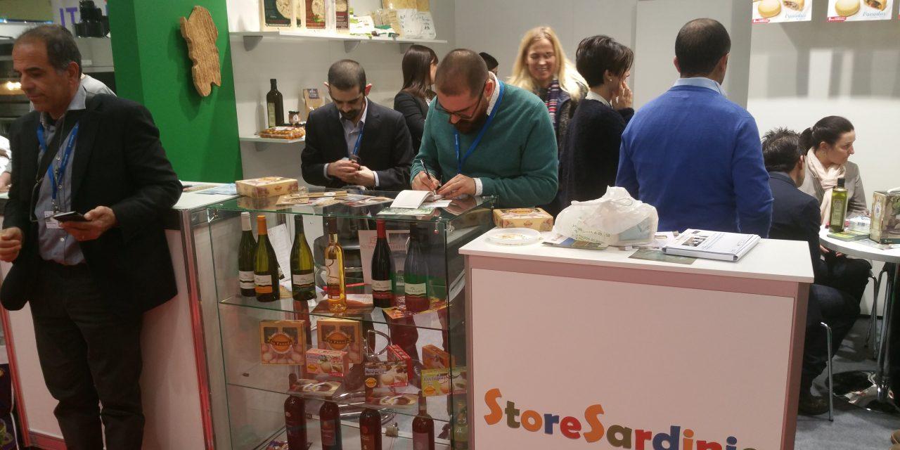 EXPORT RUSSIA–I numeri imprese sarde a Mosca per missione StoreSardinia, promozione agroalimentare