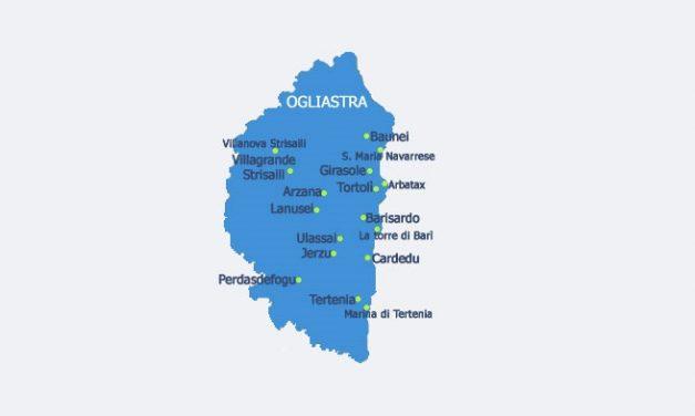 OGLIASTRA – Credito, bandi regionali ed export. Incontro venerdì 17 febbraio a Tertenia