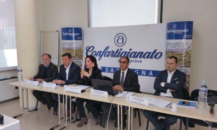 ARTIGIANATO-RATING SARDEGNA 2017-Mezza legislatura ancora lontana dall'artigianato: 36mila imprese relegate al ruolo di comprimarie.