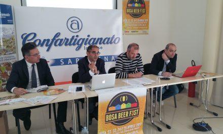 BOSA BEER FEST 2017 – Dal 22 al 25 aprile: l'evento regionale presentato questa mattina a Cagliari – Confartigianato Sardegna business partner