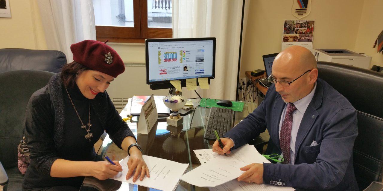 ALTERNANZA SCUOLA-LAVORO – Confartigianato Sardegna e Ufficio Scolastico Regionale firmano protocollo per avvicinare il mondo della scuola a quello del lavoro