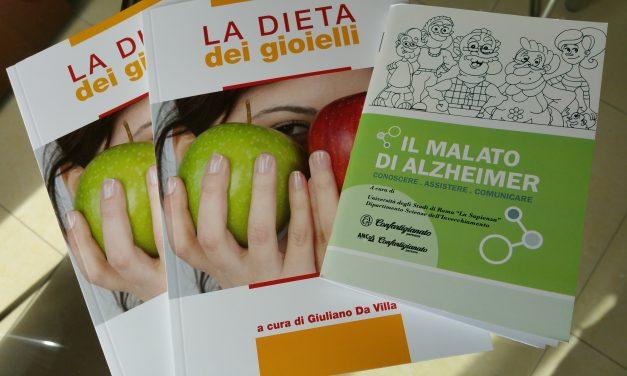 """SALUTE-PREVENZIONE-ALIMENTAZIONE-Sabato 29 aprile in piazza Yenne a Cagliari, decima edizione della """"Giornata di predizione dell'Alzheimer"""""""