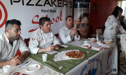 """GALLURA-Confartigianato Gallura e Pizzakers """"laureano"""" i nuovi pizzaioli"""