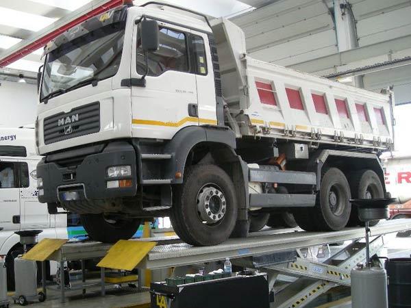 AUTOTRASPORTO–Per il settore arrivano le risposte dal Governo e la proroga delle revisioni per i mezzi pesanti.