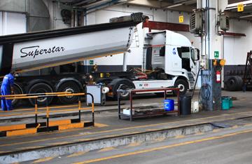 AUTORIPARAZIONE – Revisioni camion e autobus: slitta al 3 maggio l'entrata in vigore delle nuove regole