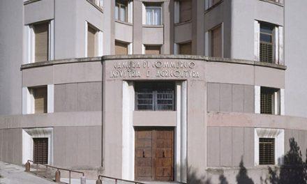 """CONFARTIGIANATO – Gli artigiani del nuorese dicono no alla chiusura della Camera di Commercio e iniziano lo """"sciopero dei diritti camerali""""."""