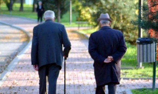"""GENERAZIONE ARGENTO/ANZIANI – Sardegna sempre più """"over"""": nel 2050 il 40% dei sardi avrà più di 65 anni. Le previsioni di ANAP Pensionati Confartigianato Sardegna"""