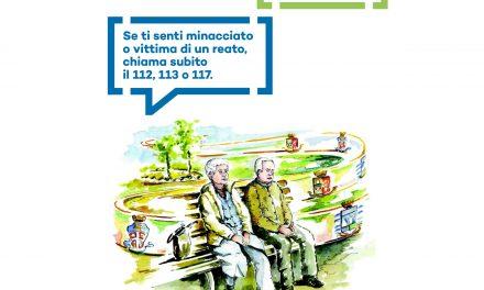 SOCIALE-ANZIANI–Anche in Sardegna al via la 3° edizione della Campagna ANAP Pensionati Confartigianato contro le truffe agli anziani