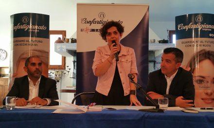 Antonio Matzutzi di Oristano nuovo Presidente Regionale di Confartigianato Imprese Sardegna.