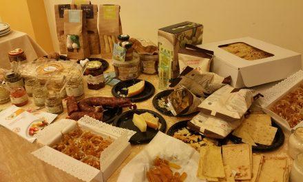 """AGROALIMENTARE NATALE 2017–In Sardegna 140mila famiglie consumeranno le delizie enogastronomiche delle oltre 3.600 imprese produttrici sarde. Stop al """"sardinian fake food"""""""