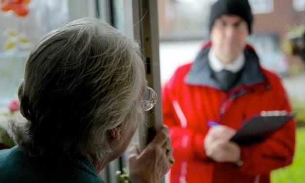 SOCIALE-ANZIANI – ANAP Sardegna chiede pene più severe per chi truffa gli anziani