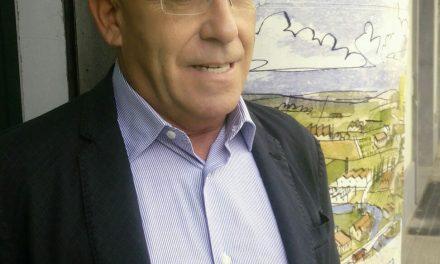ORISTANO-Sandro Paderi nuovo Presidente di Confartigianato Imprese Oristano.