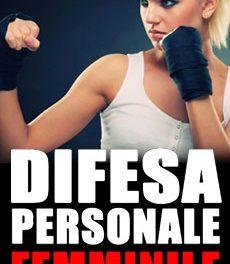 DONNE–Un corso di difesa personale per imprenditrici e lavoratrici