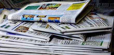 PUBBLICITA'-Bonus fiscale imprese che fanno pubblicità su quotidiani, radio-tv e testate on line.
