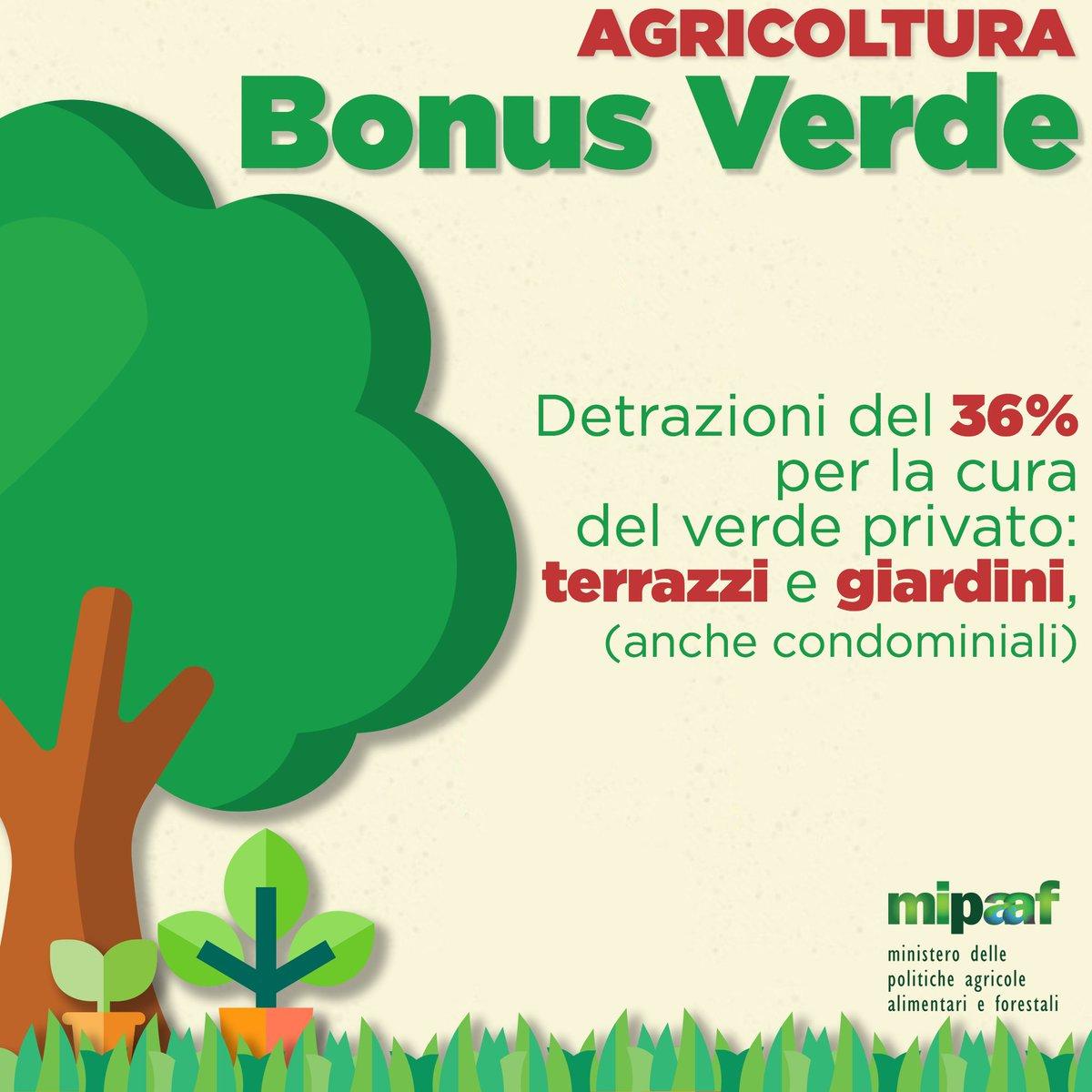 """Legge Bonus Verde 2018 imprese del verde e """"bonus 2018"""" – in sardegna oltre 1.500"""
