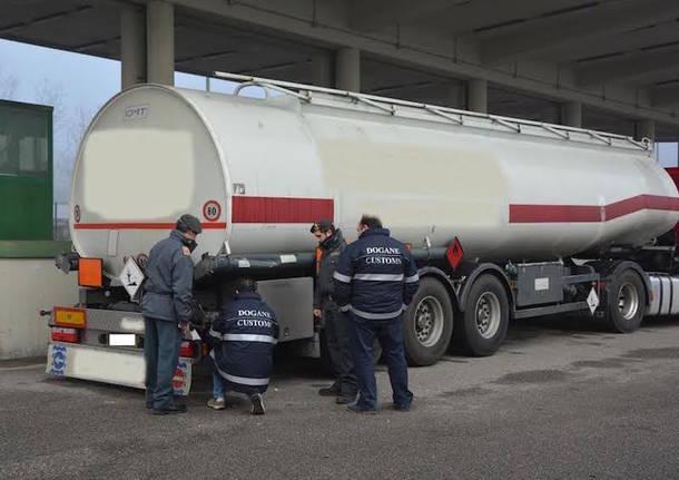 AUTOTRASPORTO-CISTERNETTE: SENZA DOCUMENTI BLOCCATA LA PRATICA PER IL RIMBORSO ACCISA