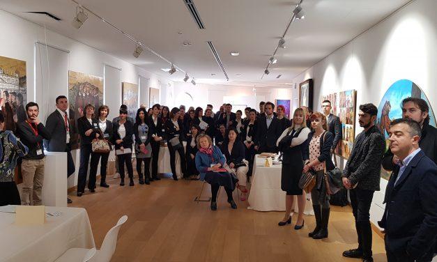 EXPORT ARTIGIANATO ARTISTICO E ARREDO–Le eccellenze sarde dell'artigianato artistico della Sardegna e dell'arredamento comprate da buyer americani ed europei.