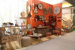 EXPORT ARREDO E LAVORAZIONI ARTISTICHE – Da Stati Uniti ed Europa in Sardegna per incontrare gli artigiani produttori di mobili, complementi d'arredo e lavorazioni artistiche di pregio.