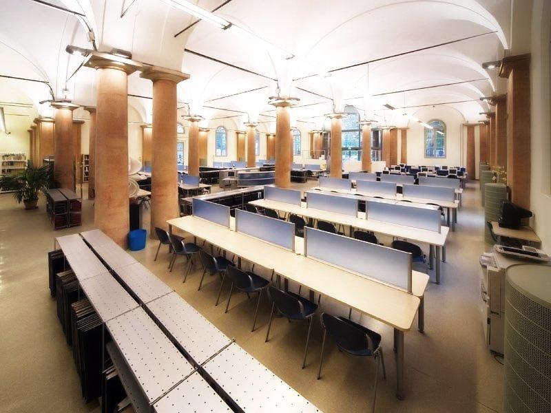 Iscola arredi scuola a iscol design manifestazione for Spazio 5 arredamenti