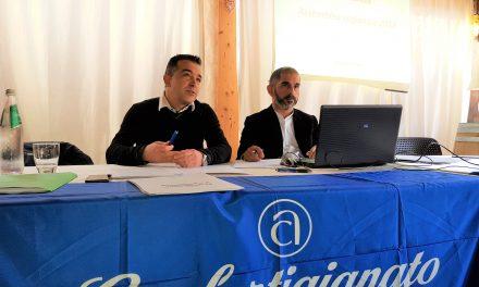 """COMMISSIONE SPECIALE ARTIGIANATO – Plauso da Confartigianato Imprese Sardegna. Matzutzi e Mameli: """"Pronti a fare la nostra parte in rappresentanza delle 35mila imprese artigiane ma iniziamo subito a lavorare: 3 mesi passano in fretta""""."""