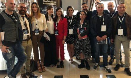GIOVANI IMPRENDITORI CONFARTIGIANATO – La delegazione della Sardegna a Roma per discutere di futuro e sviluppo con esperti e mondo della politica