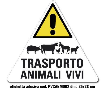 AUTOTRASPORTO – Trasporto animali vivi: a Cagliari un corso di Confartigianato Sardegna per la formazione degli addetti del settore.