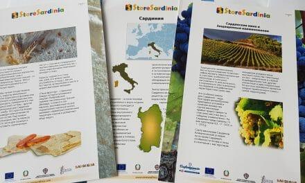 EXPORT SARDEGNA-PAESI EUROASIATICI–20 buyer e giornalisti da Russia, Kazakhstan, Azerbaijan e Bielorussia in Sardegna per acquistare prodotti agroalimentari e vino-Dal 20 giugno per il progetto StoreSardinia