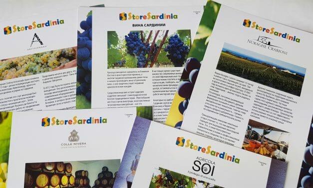 EXPORT SARDEGNA-PAESI EUROASIATICI – I vini di Lula, Benetutti, Sorso e Nuragus sulle tavole di Russia, Kazakhstan, Azerbaijan e Bielorussia.