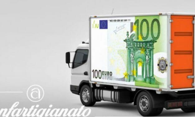 TRASPORTO MERCI-Confartigianato Trasporti con gli autotrasportatori contro le compagnie costruttrici di automezzi. Una class action per risarcire gratuitamente le imprese sarde.