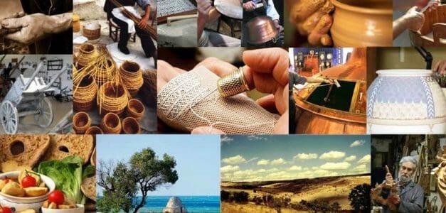 TURISMO E ARTIGIANATO–Nell'Isola si rafforza il legame tra turismo e artigianato: 1 impresa su 5 coinvolta nel mercato regionale dello svago e relax