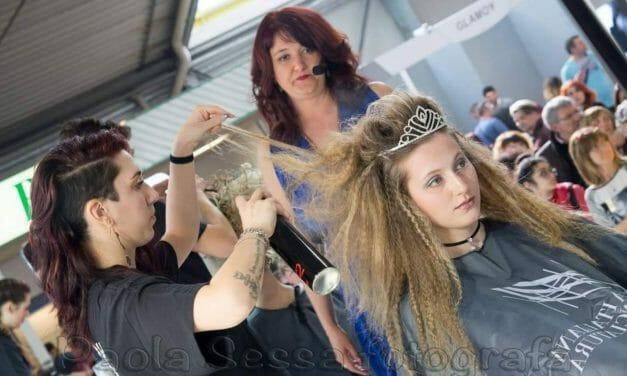 """ACCONCIATORI–Un contest per giovani acconciatori under 25. Confartigianato Sardegna promuove la partecipazione ad """"Hair ring"""" a Cosmoprof Bologna"""