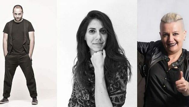 """MODA–Tre stilisti sardi alla conquista della """"Milano Fashion Week"""". Borse, cappotti e """"military look"""": la Sardegna alla ribalta di """"White"""""""