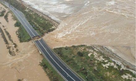 ALLUVIONE SUD SARDEGNA – 4.578 imprese nei comuni interessati dalle precipitazioni e dalla viabilità interrotta