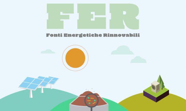 ENERGIE RINNOVABILI – Cresce l'energia verde prodotta in Sardegna e reggono le imprese (2.510 realtà) del settore.