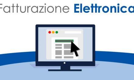 FATTURAZIONE ELETTRONICA-TEMPIO PAUSANIA-Domani 23 novembre seminario gratuito