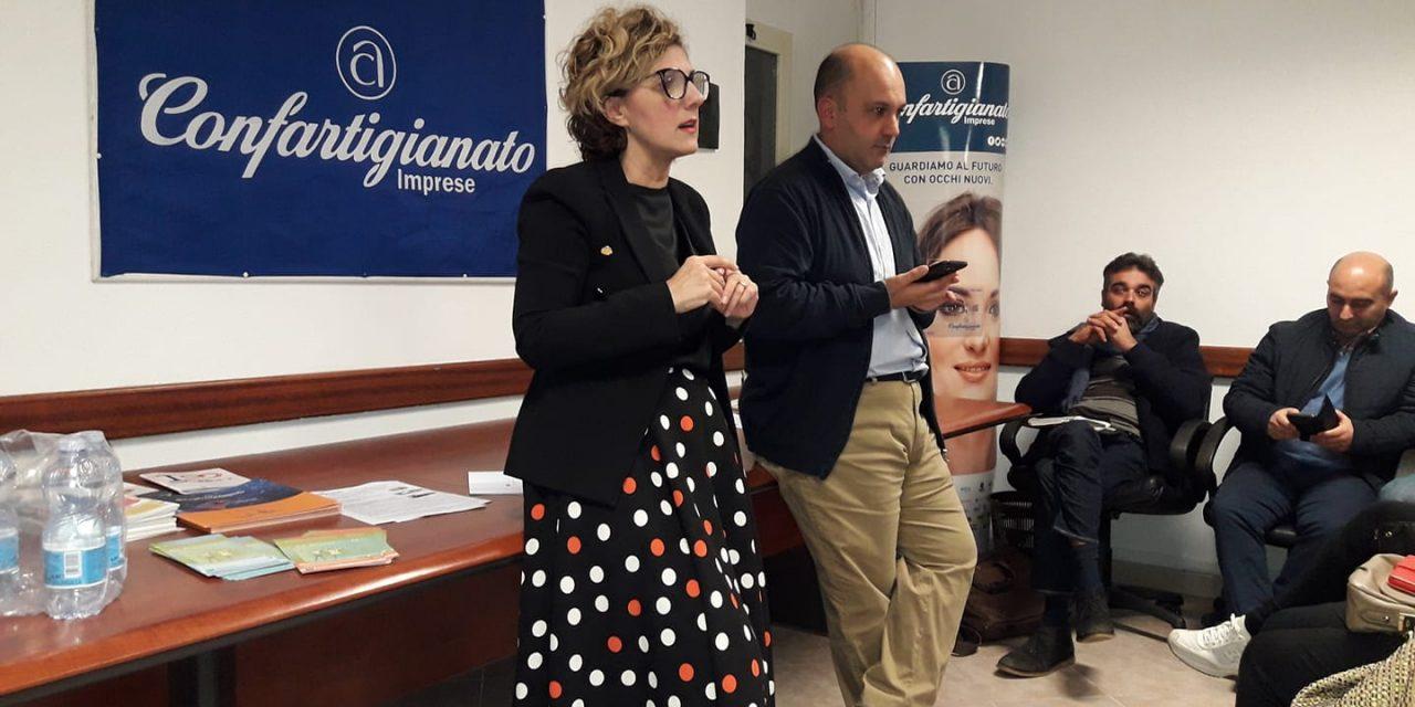 BUDONI-FATTURAZIONE ELETTRONICA-SEMINARIO GRATUITO VENERDI 14 DICEMBRE